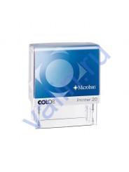 Colop Printer 20 Microban  оснастка для штампа 38 х 14 мм антибактериальная