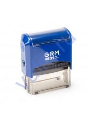 GRM 4931 P3 оснастка для штампа 70 х 30 мм