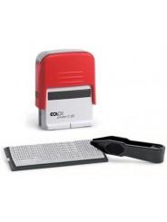 Colop Printer 15-Set Самонаборный штамп,2 строки