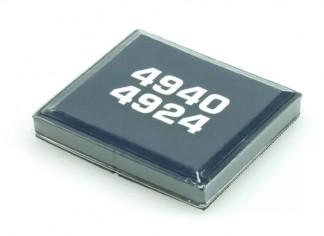 GRM 4924,4940  Сменная штемпельная подушка