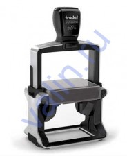 Trodat 5274 PROFESSIONAL 4.0, оснастка для штампа 68х47 мм