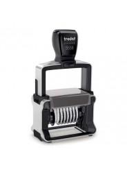 Trodat 5558 PROFESSIONAL  нумератор 8 разрядов, 5 мм