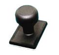 Оснастка для штампа 18х18 мм(пластик)