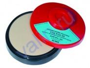 UNI PAD IIIШтемпельная подушка круглая для быстросохнущей краски диам. 95 мм
