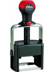 Shiny H-6004 Оснастка для штампа 56х26мм