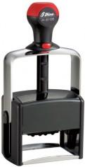 Shiny H-6108 датер с полем для текста 60х40мм