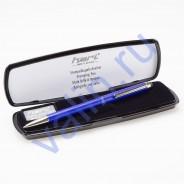 V3302 ручка со штампом и стилусом для Смартфона СИНИЙ  корпус
