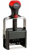 Shiny H-6104 датер с полем для текста 56х26мм