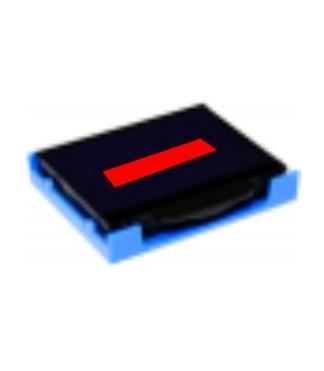 913-7 сменная штемпельная подушка двухцветная