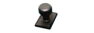 Оснастка для штампа 56х28 мм(пластик)