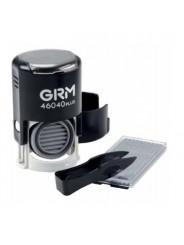 GRM 46040/1 DIY  Печать  самонаборная 1 круг д.40мм с микротекстом