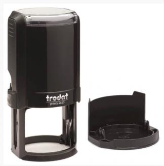 Trodat  4645 PRINTY 4.0 оснастка для печати диам.45 мм