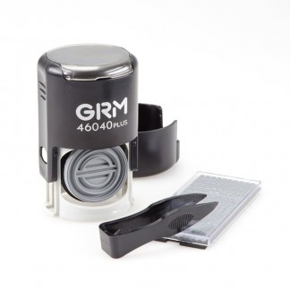 GRM 46040/1,5 DIY  Печать  самонаборная 1,5 круга д.40мм