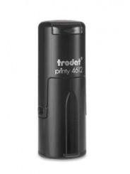 Trodat  4612 P2 PRINTY оснастка для печати диам.12 мм