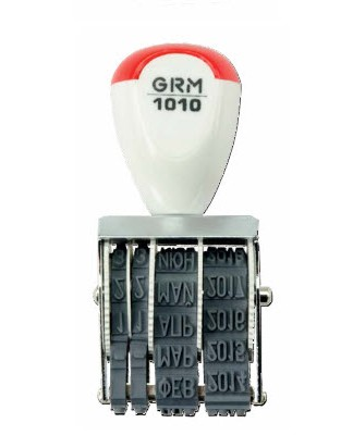 GRM 1010 Датер  4 мм