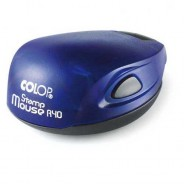Colop Stamp Mouse R40  Оснастка для печати диам.40мм