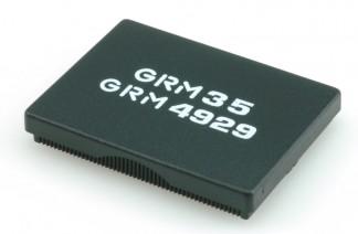 GRM 4929-P3 сменная штемпельная подушка
