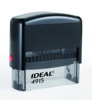 IDEAL 4915 оснастка для штампа 70 х 25 мм