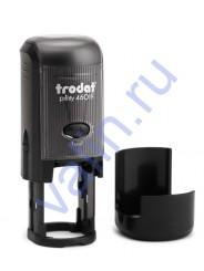 Trodat  46019 PRINTY оснастка для печати диам.19 мм