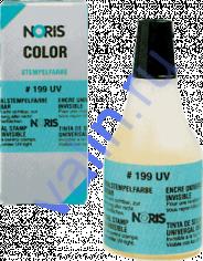 199UVC невидимая флуоресцентная  краска на спиртовой основе 50 мл