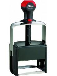 Shiny H-6008 Оснастка для штампа 68х47мм