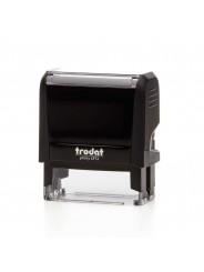 Trodat  4913 PRINTY оснастка для штампа 58 х 22 мм