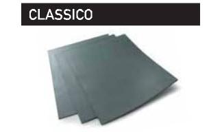 850205 РИФЛЁНАЯ стандартная резина для производства клише CLASSICO/А4 , 2.3 мм