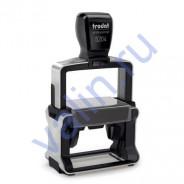 Trodat 5204 PROFESSIONAL 4.0, оснастка для штампа 56х26 мм