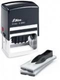 Shiny S-888D самонаборный датер,4 строки