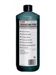 TRODAT 7750 Штемпельная краска для ткани  28 мл,черная