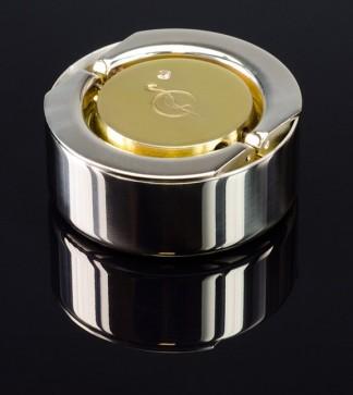 """""""Техно-Бриллиант 40"""" - оснастка для печати, диам.40мм (металл )."""