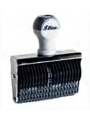 N-420 Нумератор 20 разрядов, шрифт 4 мм