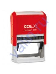 Colop Printer55 оснастка для штампа 60 х 40 мм