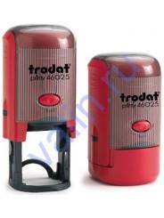 Trodat  46025 PRINTY оснастка для печати диам.25 мм