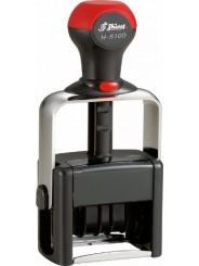 Shiny H-6100 датер,с полем 41х24мм