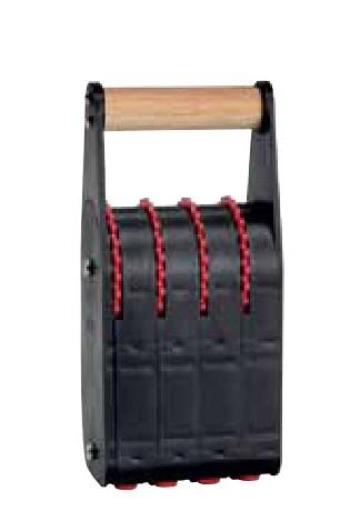 25004 Numrex 4 Band Нумератор 4-разряда, высота шрифта 25мм
