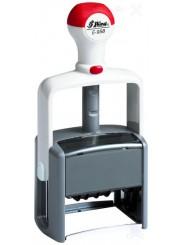 Shiny E-958 Нумератор 8 разрядов (5мм)