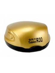 GRM Tablet R30 карманная оснастка для печати с подушкой д.30 мм