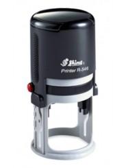 Shiny R-546 оснастка для печати диам.46 мм