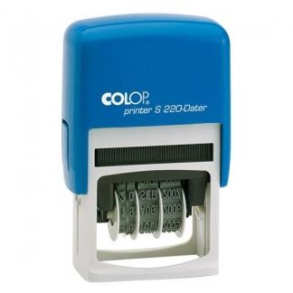 Printer S 200 Датер 4 мм