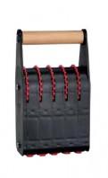 25005 Numrex 5 Band Нумератор 5-разрядов, высота шрифта 25мм
