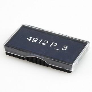 GRM 4912_P3 сменная штемпельная подушка