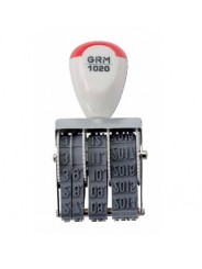 GRM 1020 датер ,высота даты 5 мм