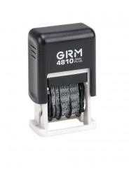 GRM 4810 PLUS датер 3,8 мм