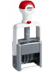 Shiny E-946 Нумератор 6 разрядов (4мм)