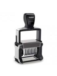 Trodat 55510 PROFESSIONAL  нумератор 10 разрядов, 5 мм