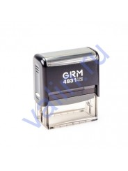 GRM 4931 PLUS оснастка для штампа 70 х 30 мм