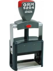 GRM 5204 Pads, оснастка для штампа 60х29 мм
